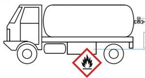 FP-01 - Camion - feu